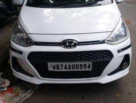2018 Hyundai i10 Asta MT for sale at low price