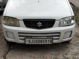 Maruti Alto 2005-2010 LXi BSIII MT for sale