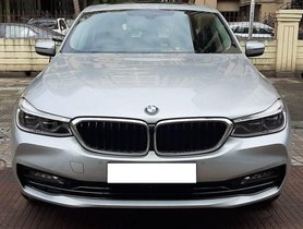 Used BMW 6 Series AT car at low price