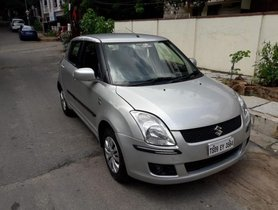 Maruti Swift 2004-2011 VDI BSIV MT for sale