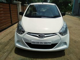 Hyundai EON 1.0 Kappa Magna Plus Optional MT for sale