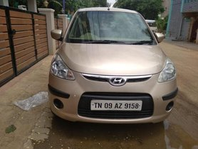 Hyundai i10 2007-2010 Magna AT for sale