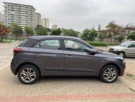 2019 Hyundai Elite i20 AT for sale at low price