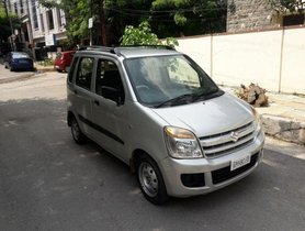 Maruti Wagon R 1999-2006 LXI BSIII MT for sale