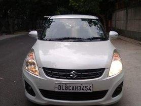 Maruti Swift Dzire 2012-2014 VXI MT for sale