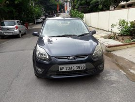 Ford Figo 2010-2012 Diesel Titanium MT for sale