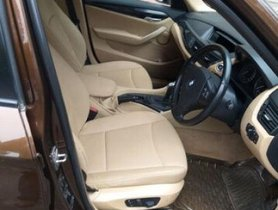 2012 BMW X1 AT for sale