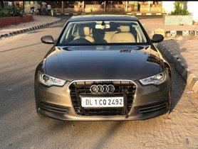 Audi A6 2011-2015 2.0 TDI Premium Plus AT for sale