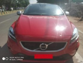 Volvo V40 D3 R Design AT for sale
