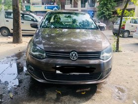 2015 Volkswagen Vento AT for sale at low price