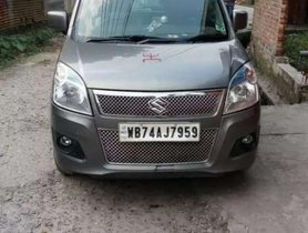 Maruti Suzuki Wagon R MT  2015 for sale