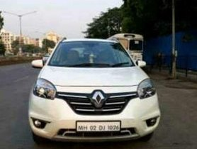 Renault Koleos 4x4 AT 2014 for sale