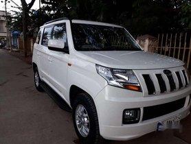 2015 Mahindra TUV 300  MT for sale