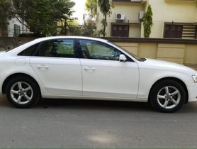 Audi A4 2014-2016 2.0 TDI 177 Bhp Premium Plus AT for sale
