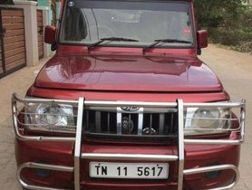Mahindra Bolero ZLX BSIII MT for sale