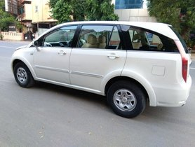 Used Tata Aria MT car at low price