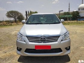 Toyota Innova 2004-2011 2.5 V Diesel 7-seater MT for sale