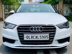 Audi A3 35 TDI Technology AT 2016 for sale