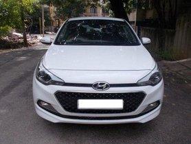 Used Hyundai Elite i20 1.4 Asta Option 2016 MT for sale