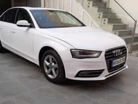 Audi A4 35 TDI Premium Plus AT for sale