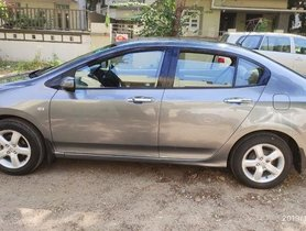 2010 Honda City 1.5 V MT for sale at low price