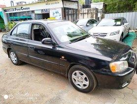 Hyundai Accent 2009 MT for sale