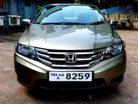 2012 Honda City MT for sale