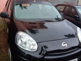 Used Nissan Micra XL MT car at low price