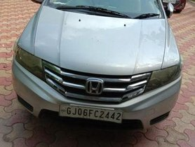 Used Honda City 1.5 S MT car at low price