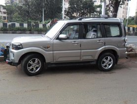 Mahindra Scorpio S10 7 Seater MT for sale