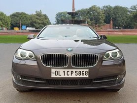 BMW 5 Series 520d AT 2003-2012 2013 for sale