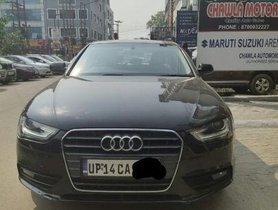 Audi A4 2008-2014 New 2.0 TDI Multitronic AT for sale