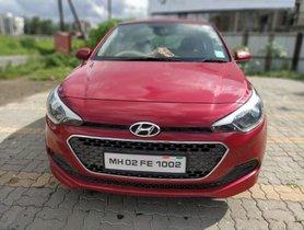 Used Hyundai i20 Magna 1.2 2015 MT for sale