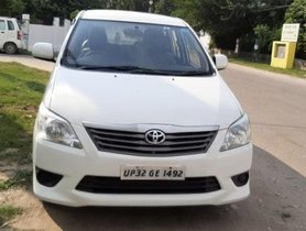 2015 Toyota Innova MT for sale at low price