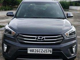 Used Hyundai Creta 1.6 CRDi SX Plus 2016 MT for sale