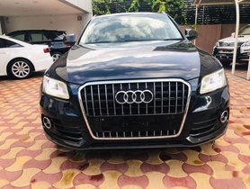 2014 Audi Q5 AT for sale