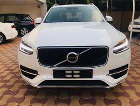 Volvo XC90 D5 Momentum AT for sale