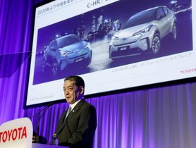 Toyota Confirms To Launch An EV In India
