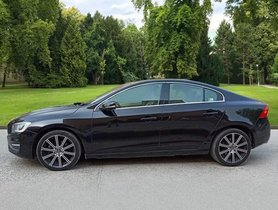 2015 Volvo S60 AT for sale at low price