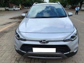 Used Hyundai i20 Active 1.2 SX MT car at low price