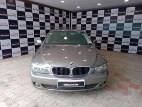 Used 2008 BMW 7 Series AT for sale