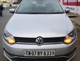 Volkswagen Polo Highline Petrol, 2014, Petrol MT for sale