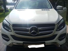 Used Mercedes Benz GLE AT for sale at low price