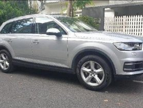 2017 Audi Q7 AT for sale