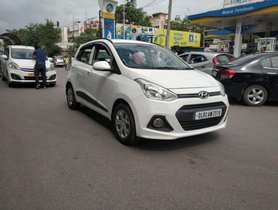 Hyundai i10 Sportz 2015 MT for sale