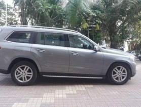 Used 2014 Mercedes Benz GL-Class AT 2007 2012 for sale