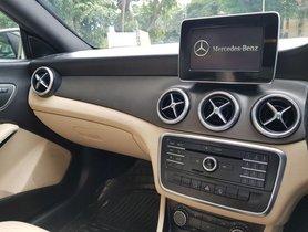 Used Mercedes Benz 200 AT car at low price