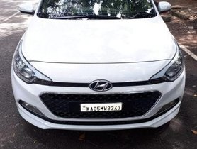 2017 Hyundai Elite i20 1.4 Sportz MT for sale