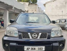 Used 2007 Nissan X Trail MT for sale