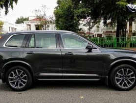 Volvo XC90 D5 Inscription AT 2018 for sale